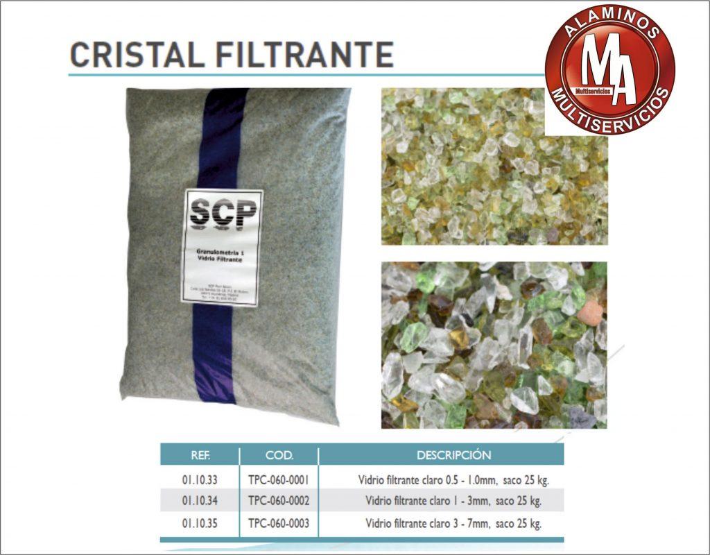 Cristal-Filtrante