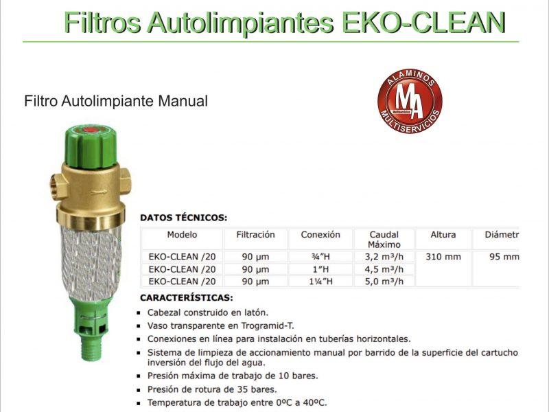 filtro-autolimpiante-eko-clean